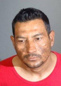 Hery Martinez-Paredez is seen in a photo released by the Long Beach Police Department on Feb. 13, 2020.