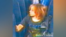 Stephanie Cox is seen in a photo released by the Burlington Police Department.