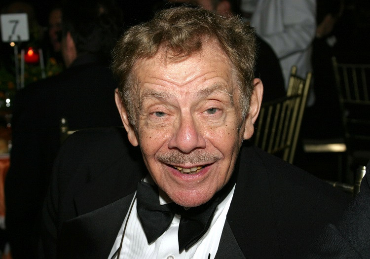 Actor Jerry Stiller